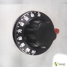Warnik 40 litrów, pokrętło do regulacji temperatury, wykonany ze stali nierdzewnej, jakość dla profesjonalistów, dostępny w magnum-pro.pl